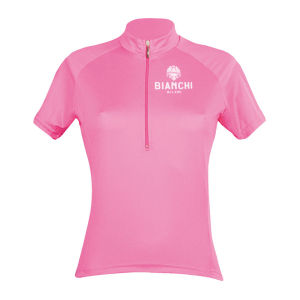 Bianchi Milano Women's Celebrative Eddi SS Cycling Jersey