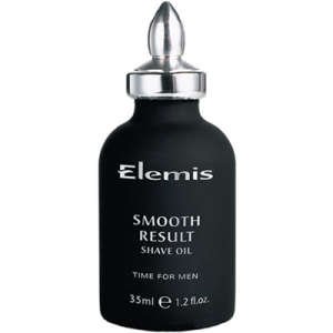Elemis Smooth Result Shave and Beard Oil - 35ml
