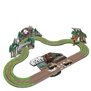 Scalextric Start - Star Wars Battle of Endor