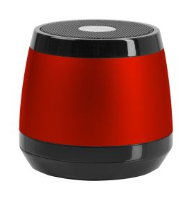 HMDX Jam Classics Wireless Portable Bluetooth Speaker - Red