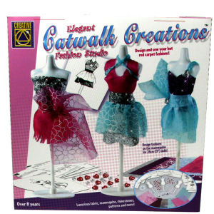 Creative Toys Cat walk Creations