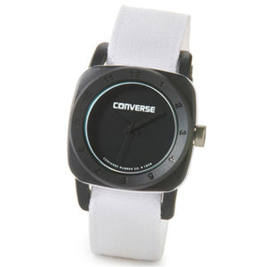 Converse Unisex Watch 1908 Collection – White (Large Face)