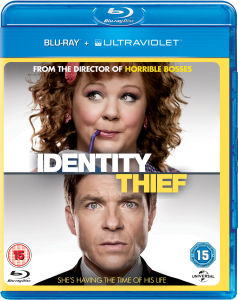 Identity Thief (Includes UltraViolet Copy)