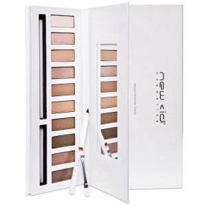 New CID Cosmetics Natural Wardrobe Palette
