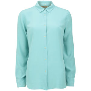 Levi's Made & Crafted Women's Endless Shirt - Aqua