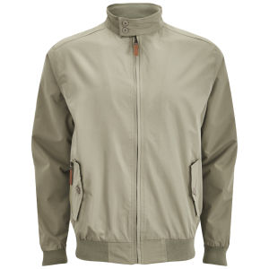 Soul Star Men's Hayes Sync Jacket - Beige