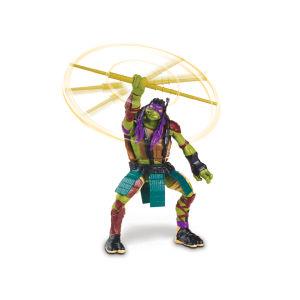 Teenage Mutant Ninja Turtles Movie - Donatello - Deluxe Figure