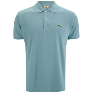 Lacoste Men's Polo Shirt - Bright Blue