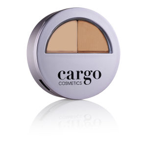 Cargo Cosmetics Double Agent coffret anti-cernes - 4W