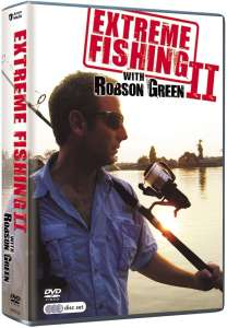 Extreme Fishing - Series 2