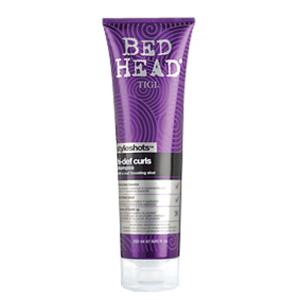 TIGI Bed Head Styleshots Hi-Def Curls Shampoo (250ml)