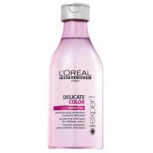L'Oreal Professionnel Serie Expert Vitamino Delicate Color Shampoo (250ml)