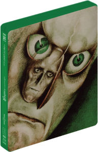 Das Testament des Dr. Mabuse - Limited Edition Steelbook