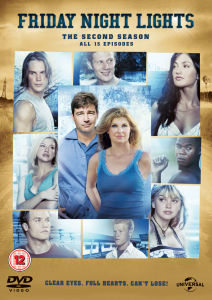 Friday Night Lights - Season 2
