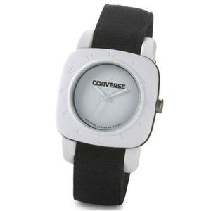 Converse Unisex Watch 1908 Collection – Black (Regular Face)