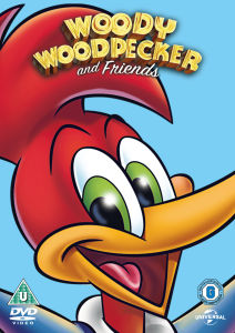 Woody Woodpecker and Friends - Volume 1