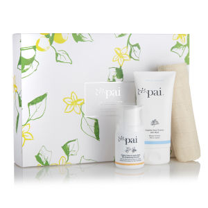 Pai Intensive Brightening Facial Limited Edition Kukui Collection 2014 (worth £54)