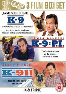 K-9/K-911/K-9 P.I.