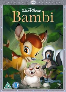 Bambi: Diamond Edition