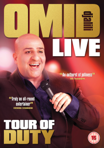 Omid Djalili: Tour of Duty