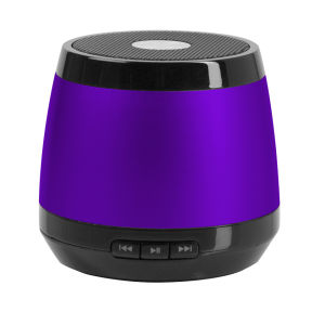 HMDX Jam Classics Wireless Portable Bluetooth Speaker - Purple