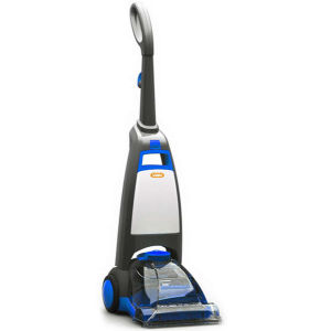 Vax Rapide Spring Clean Carpet - Blue