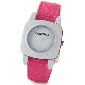 Converse Unisex Watch 1908 Collection – Pink (Regular Face)