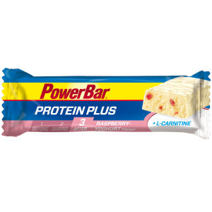 PowerBar Sports ProteinPlus L-Carnitine Bar - Box of 30