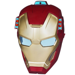 Iron Man 3 ARC FX Mission Mask
