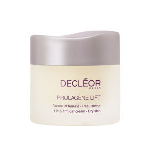 Crema lifting reafirmante DECLÉOR Prolagene Lift - Piel seca 50ml)