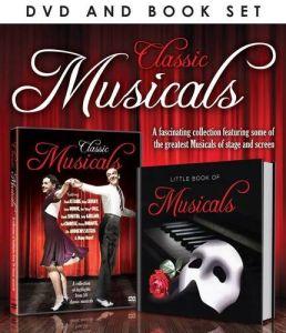 Musicals (Bevat Book)