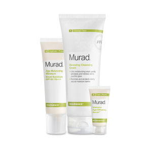 Murad Ultimate Skin Firming Set