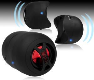 Sound Cylinder Speaker