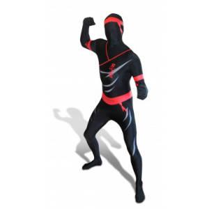 Morphsuits Ninja