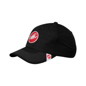Castelli Podium Cycling Cap