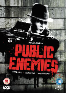 Public Enemies - Screen Outlaws Edition