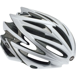 Bell Volt Cycling Helmet Silver/White S 51-56cm 2014