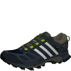 adidas Men's Response Trail 20 M Trainers - Night Shade/Earth Green