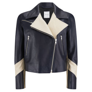 Wood Wood Women's Josette Jacket - Mood Indigo