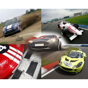 Silverstone Choice Voucher