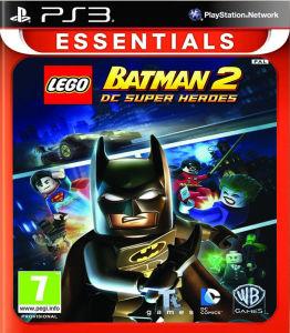LEGO Batman 2: DC Super Heroes - Essentials