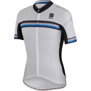 Sportful Bodyfit Pro Aero Jersey - White