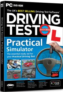 Driving Test Success Practical Simulator