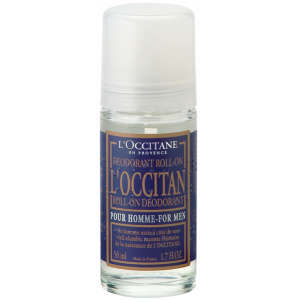 L'Occitane Roll On Deodorant For Men 50ml