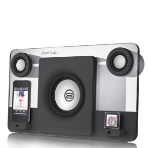 Bayan Audio 'Bayan 5' Sound System - Black