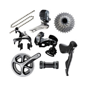 Shimano Dura Ace 9070 Di2 Bicycle Groupset