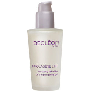 Gel-peeling efecto lifting iluminador DECLÉOR Prolagene Lift (45ml)