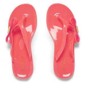 Ted Baker Women's Hatha Bow Flip Flops - Pink