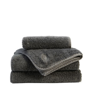 Christy Royal Turkish Towel - Flint