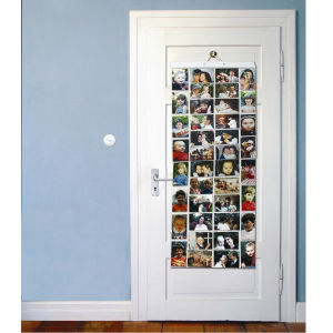 Picture Display Pocket - Mega